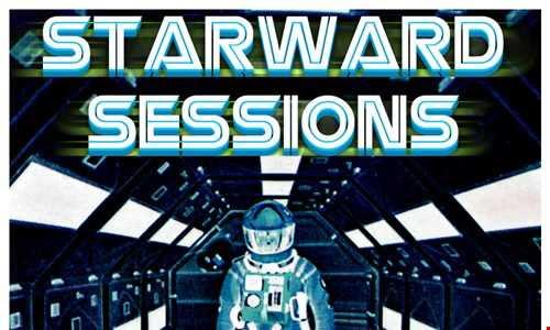 Lenny Ruckus Presents: Starward Sessions EP 21