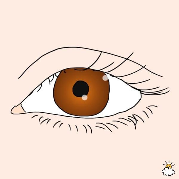 Sự thay đổi bất thường ở mắt báo hiệu bệnh nguy hiểm - Ảnh 1.