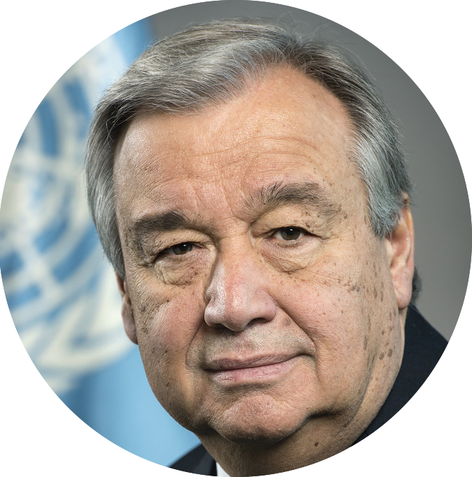Covid-19: Global Ceasefire Guterres_image