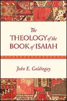 The Theology of the Book of Isaiah - John Goldingay (pic)