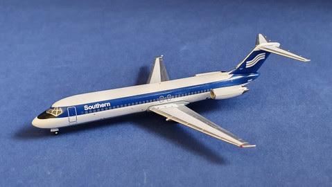 Douglas DC-9-32 SOUTHERN N90S