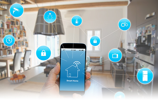 How to Sell Homes With Smart Technology