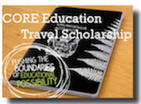 Travel Scholarship Applications