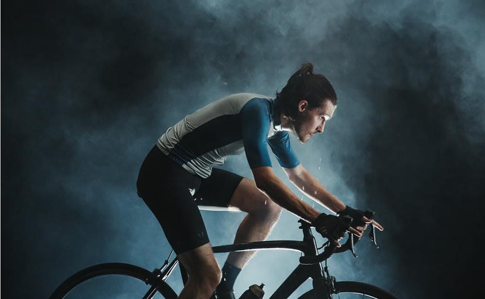perte graisse vélo