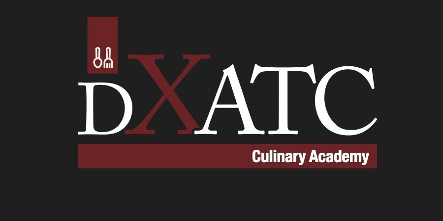 DXATC Culinary Academy Logo
