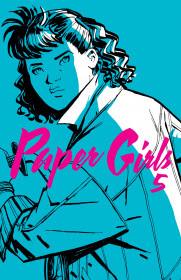 Paper Girls nº 05
