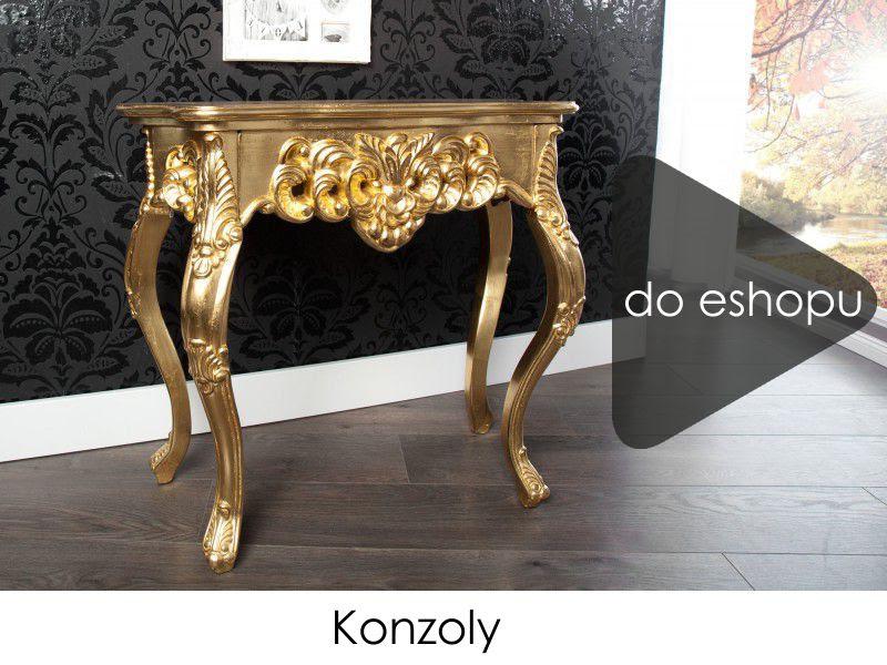 konzoly