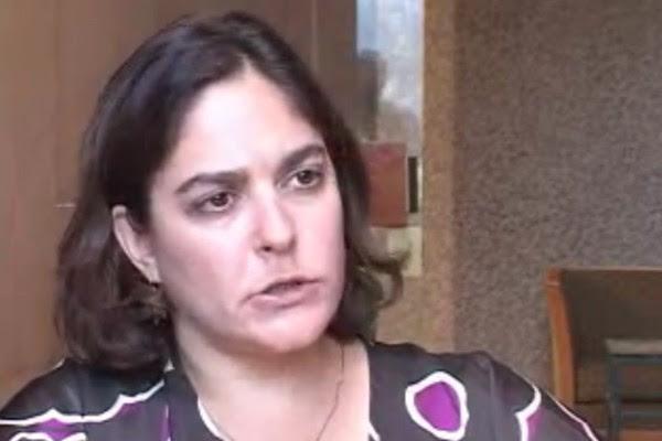 Caroline Glick (2008)