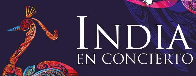 India en concierto