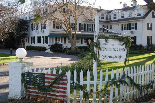 Huntting Inn