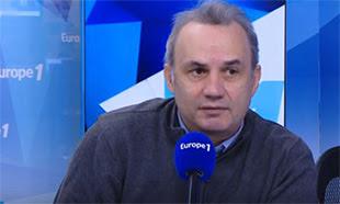 Nomination d'un journaliste porte-parole de l'Elysée : votre opinion ?
