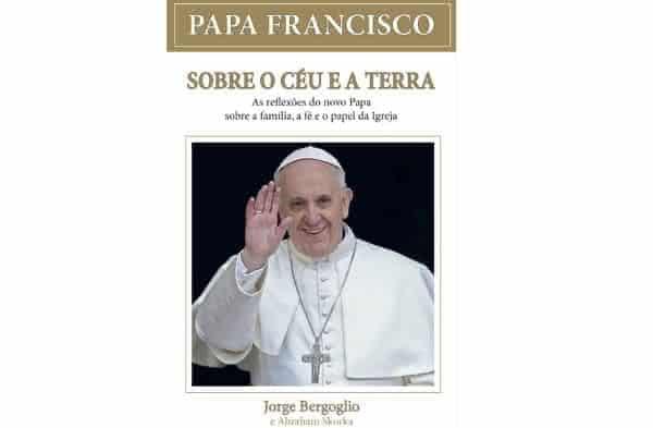 autor livro coisas que voce nao sabia sobre o Papa Francisco