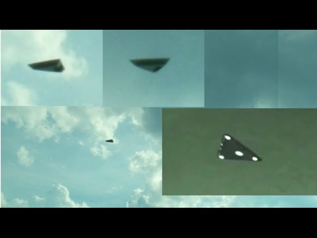UFO News ~ Is this a UFO coming out of the ocean in El Salvador? and MORE Sddefault