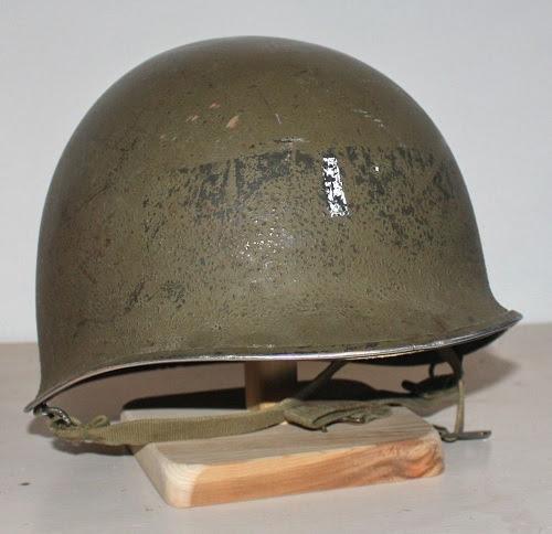 Chuyện về chiếc nón sắt