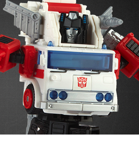 Transformers Generations Selects Voyager Artfire