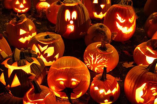 'Night of 1,000 Pumpkins' will haunt Dottie Harper Park on Saturday, Nov. 1 1