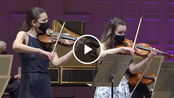 [Mother's Day program with the Boston Pops]