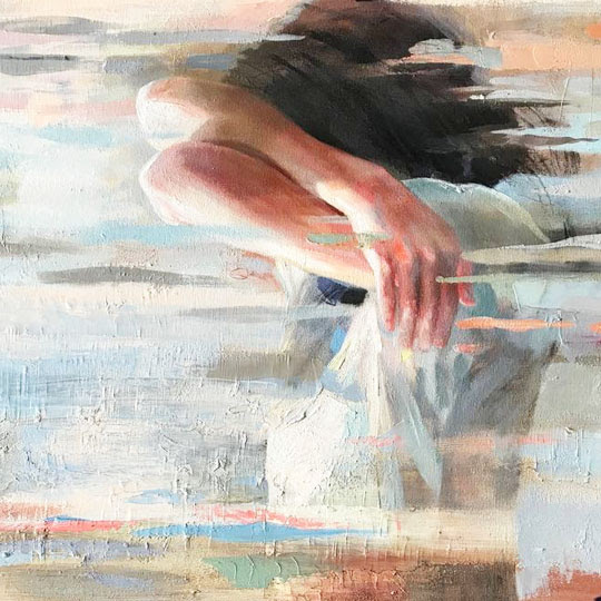 Quando a raiz é profunda por Anna-Carien Goosen