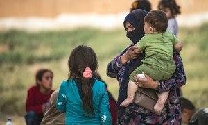 Guerra en Siria: la violencia continúa en ambos lados de la frontera con Turquía