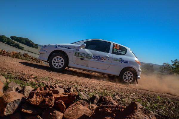 O 19º Rally de Estação abrirá o Campeonato Brasileiro de Rally de Velocidadade (Clayton Medeiros)