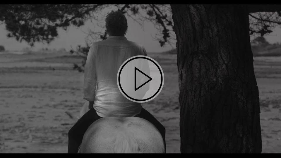 Rodolphe Burger - Le Chant des pistes (Official Music Video)