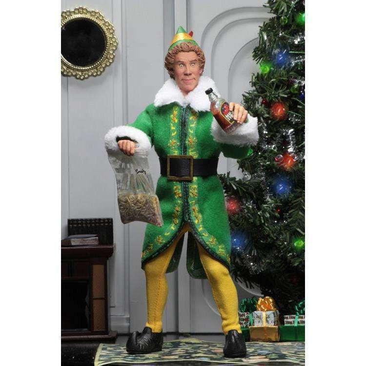 Image of Elf Buddy The Elf Figure