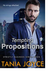 Propositions by Tania Joyce