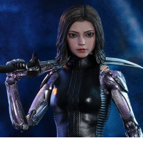 ALITA: BATTLE ANGEL MMS520 1/6TH SCALE COLLECTIBLE FIGURE