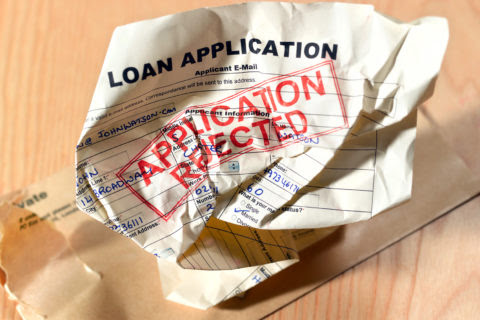 Yikes! 5 Embarrassingly Ridiculous Reasons Mortgage Applications Get Rejected
