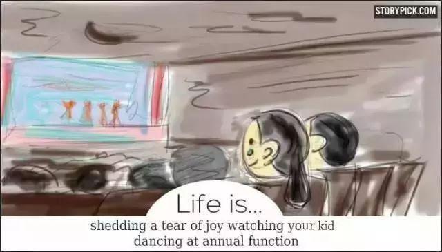 Nếu cuộc đời mỗi người chỉ lặp đi lặp lại trong 10 bức tranh này thì ắt hẳn không ai tìm được ý nghĩa cuộc sống ẩn sâu bên trong! - Ảnh 19.