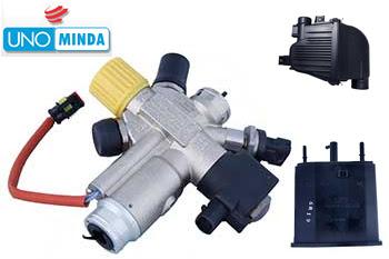 Minda Industries