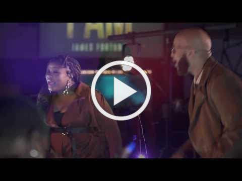 James Fortune - I AM feat. Deborah Carolina (Official Music Video)