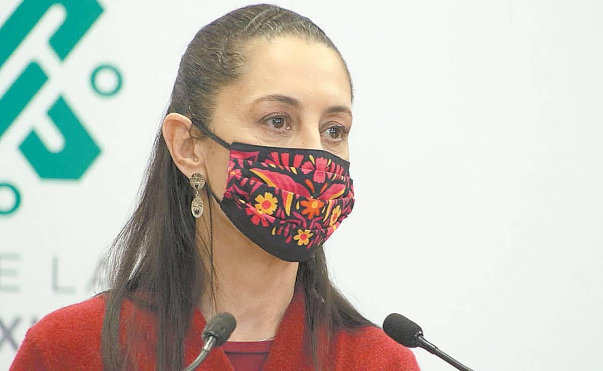 Perfil. Claudia Sheinbaum, la política y la científica