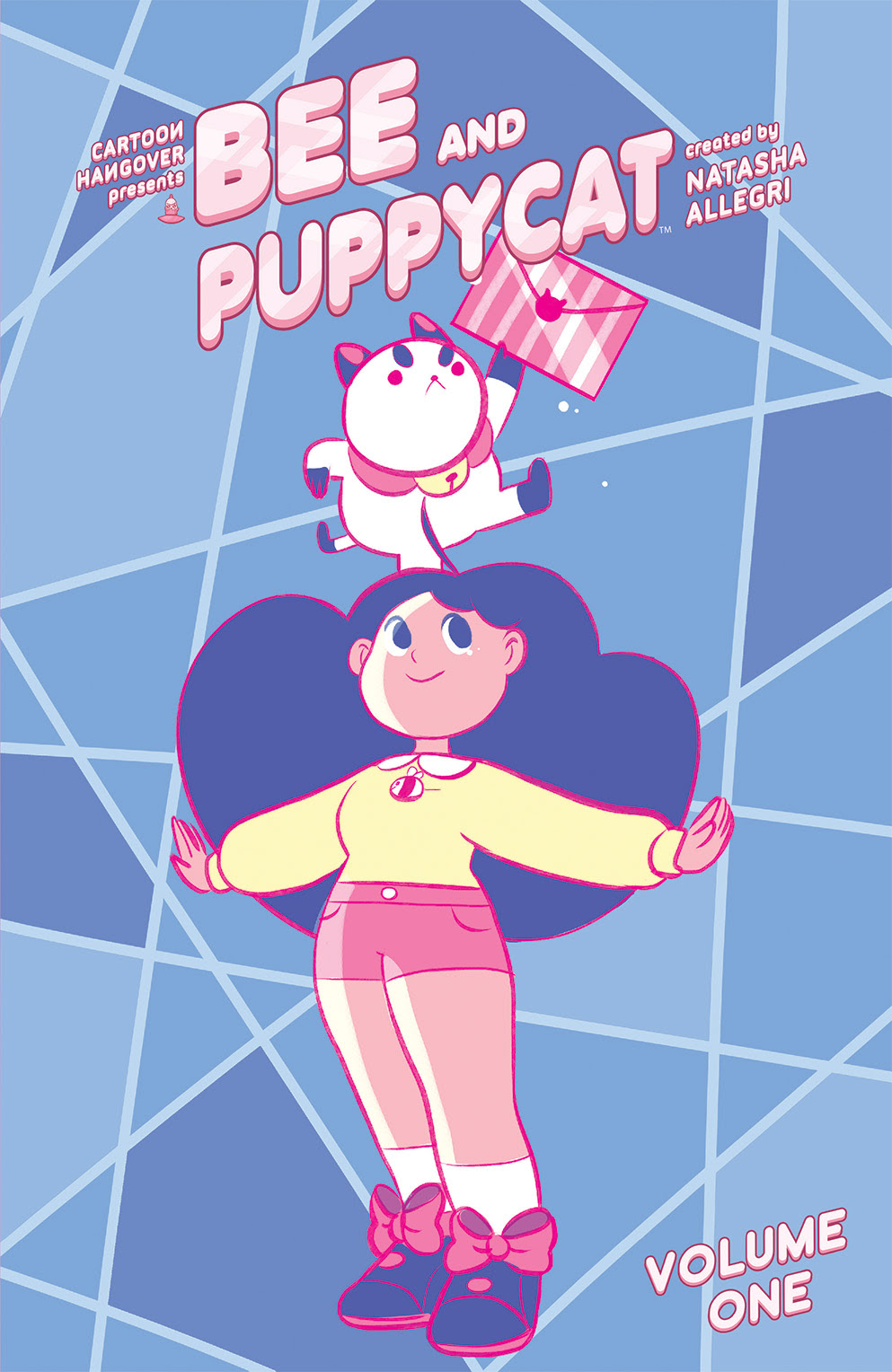 Bee and PuppyCat Vol. 1 TP