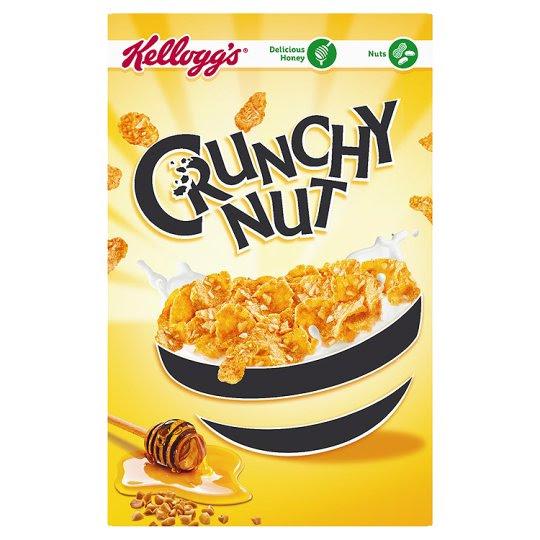 Kellogg's Crunvhy Nut 375g