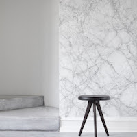 M is for Marble