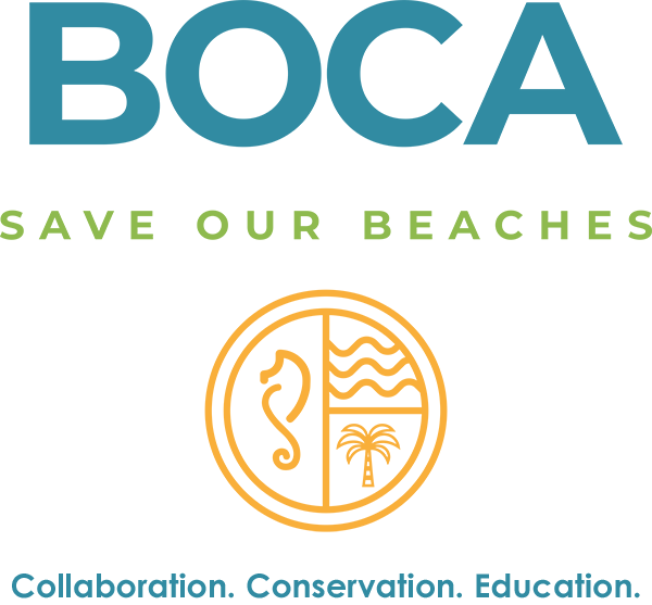 Boca Save Our Beaches