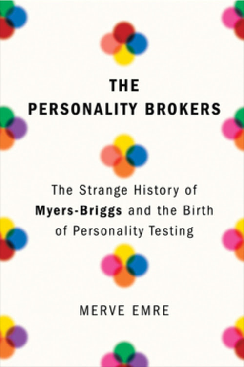 Personality Brokers jacket