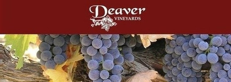 Deaver Vineyards