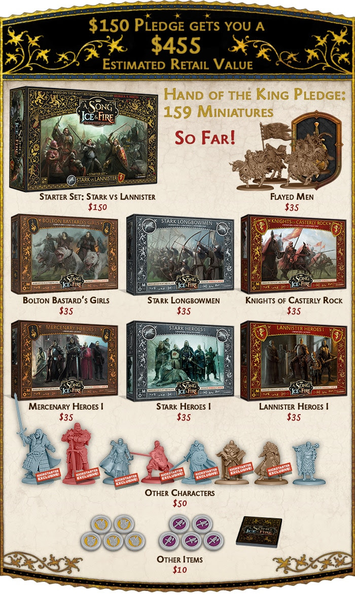 A Song of Ice & Fire: Tabletop Miniatures Game 35ae261b13649ae1d1fddb90154162b8_original