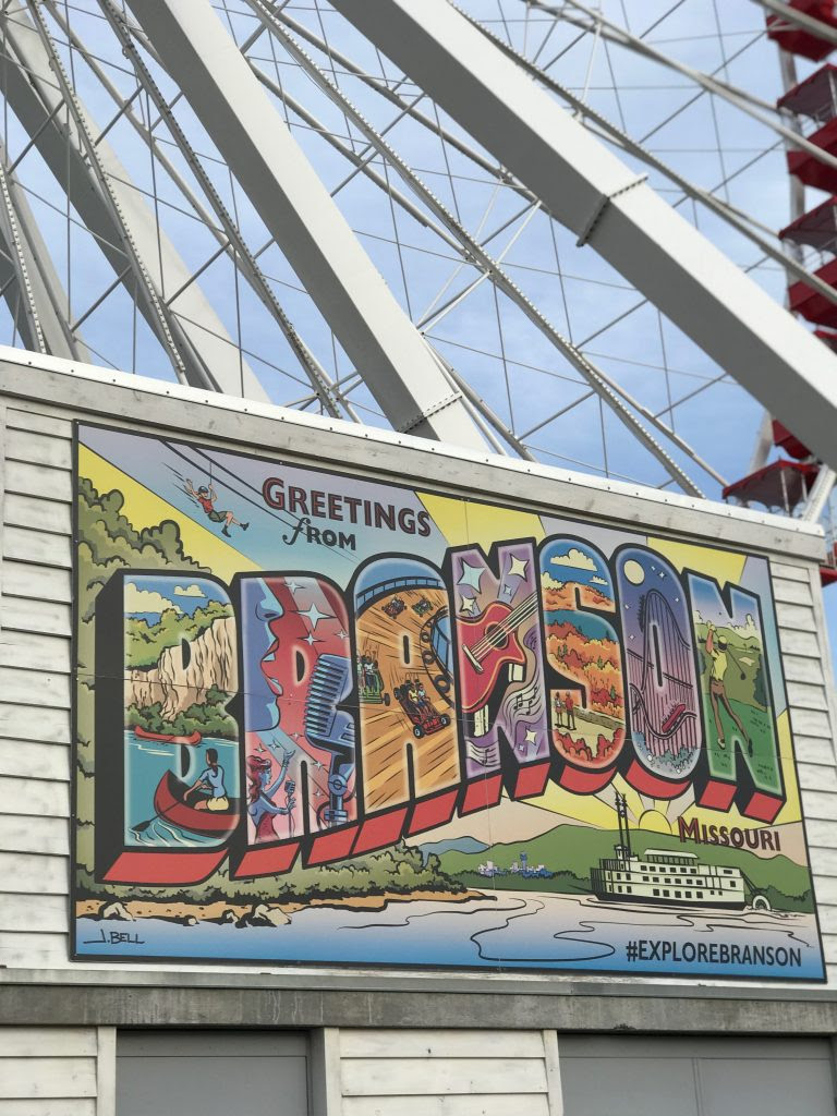Top 10 Family Friendly Things to do in Branson, MO
