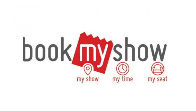 bookmyshow best website