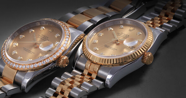Datejust Diamond