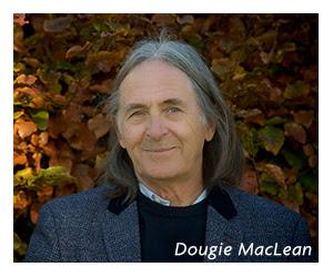 Image: Dougie MacLean