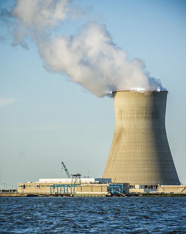 Nuclear Power-Asbestos