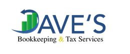 Dave's Bookkeeping and Tax Service, LLC logo