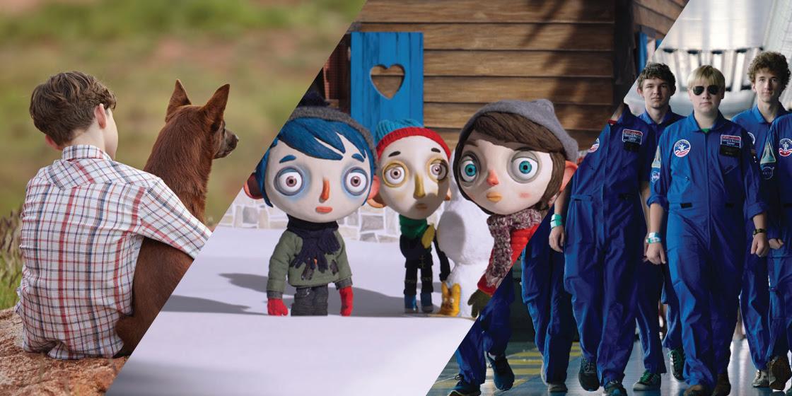 Sundance Film Festival Kids