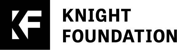 Made Possible by The Knight Foundation