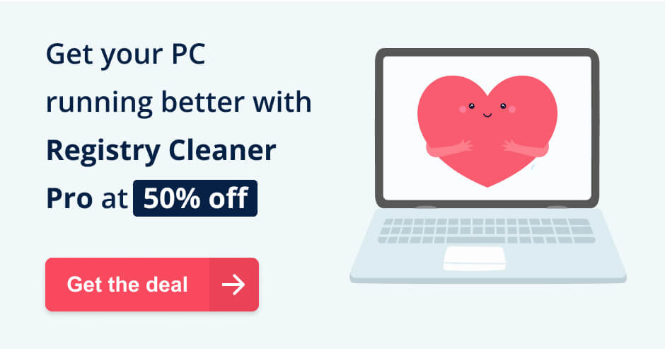Auslogics Registry Cleaner Discount Coupon