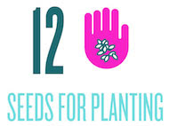 12 Seeds for Planting